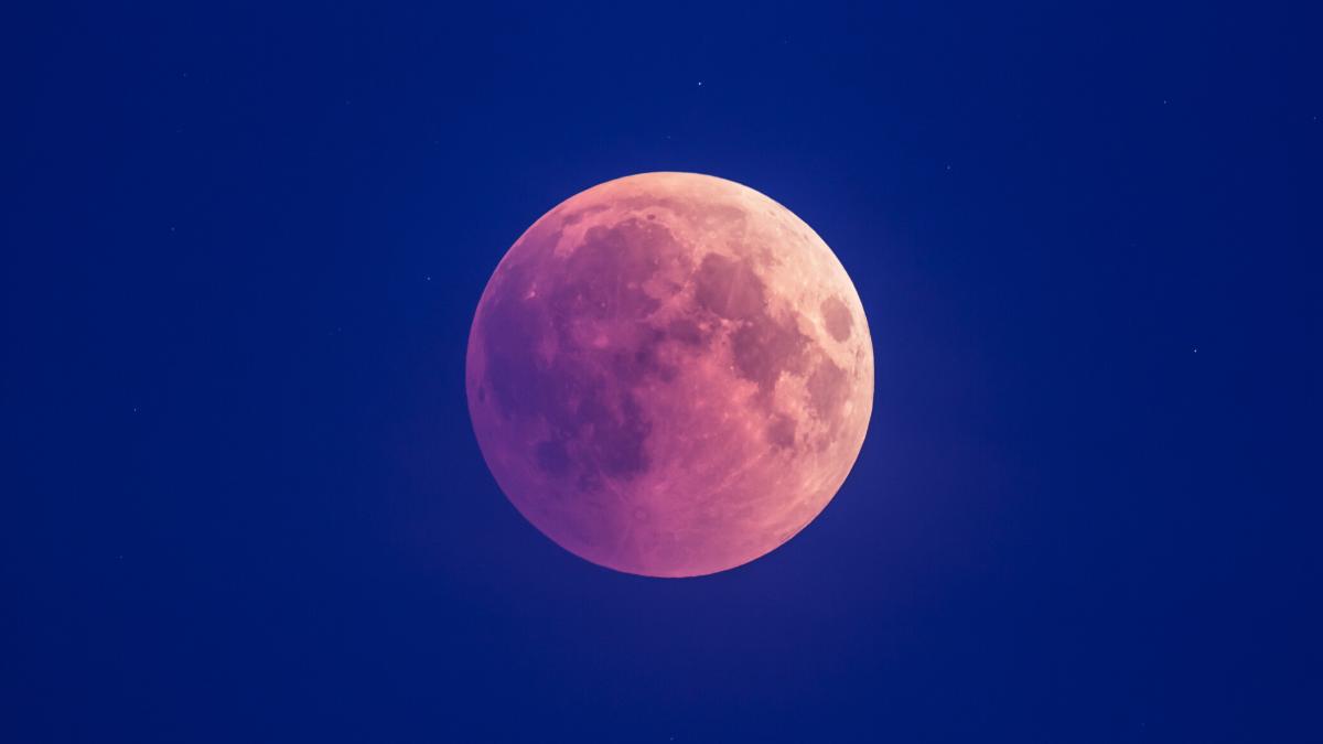 Vollmond Mai 2020- Sternzeichen Skorpion Mond App Mai 2020